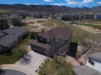 7537 Red Fox Court, Littleton, CO 80125 - #: 6075652