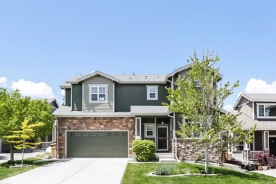 2971 Iron Springs Place, Castle Rock, CO 80109 - #: 6076179