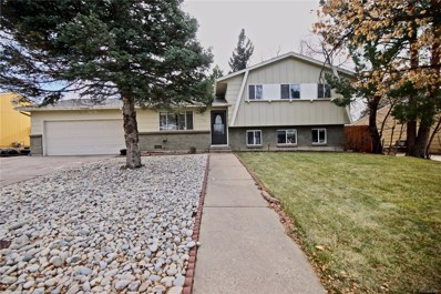 11942 E Ohio Avenue, Aurora, CO 80012 - MLS#: 6077504