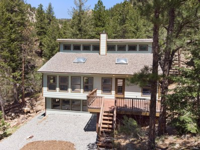 768 James Canyon Drive, Boulder, CO 80302 - #: 6078346