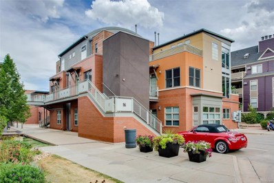 2336 Spruce Street UNIT 6, Boulder, CO 80302 - MLS#: 6078765
