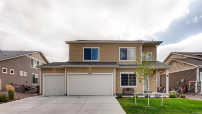 6963 Tahoe Rim Drive, Colorado Springs, CO 80927 - MLS#: 6079165