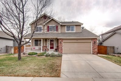 1320 Foxtail Drive, Broomfield, CO 80020 - #: 6079566