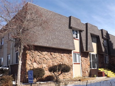 9650 Huron Street UNIT 18, Thornton, CO 80260 - #: 6080403