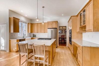 4647 S Hampton Circle, Boulder, CO 80301 - MLS#: 6081542