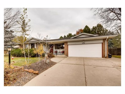 1610 S Kingston Street, Aurora, CO 80012 - MLS#: 6081757