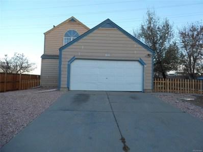 4770 Granby Way, Denver, CO 80239 - MLS#: 6082486