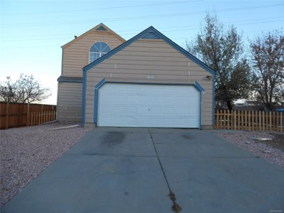4770 Granby Way, Denver, CO 80239 - #: 6082486