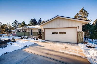 7668 Thunderbird Lane, Colorado Springs, CO 80919 - MLS#: 6082581