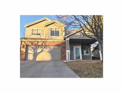 19415 E 58th Avenue, Aurora, CO 80019 - MLS#: 6084867