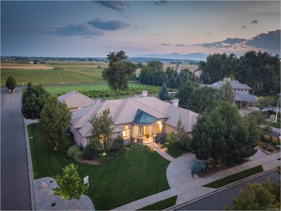 1431 Onyx Circle, Longmont, CO 80504 - MLS#: 6085644