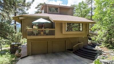 25857 Silverhorn Lane, Evergreen, CO 80439 - #: 6085885