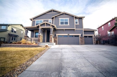 10568 Pitkin Street, Commerce City, CO 80022 - MLS#: 6086054