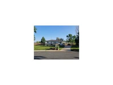113 Ash Avenue, Castle Rock, CO 80104 - MLS#: 6086531