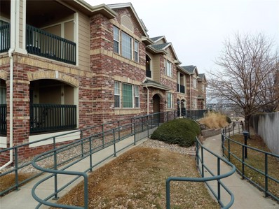 8940 Fox Drive UNIT 5-203, Thornton, CO 80260 - MLS#: 6086859