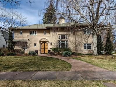 1055 Oneida Street, Denver, CO 80220 - MLS#: 6087774