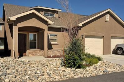 10461 Mesa View Court, Poncha Springs, CO 81242 - #: 6089733
