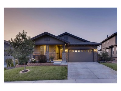 13960 Kenneth Circle, Parker, CO 80134 - MLS#: 6090065