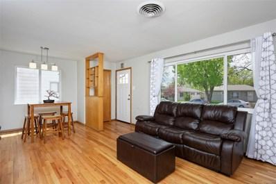 1580 S Jackson Street, Denver, CO 80210 - MLS#: 6091281