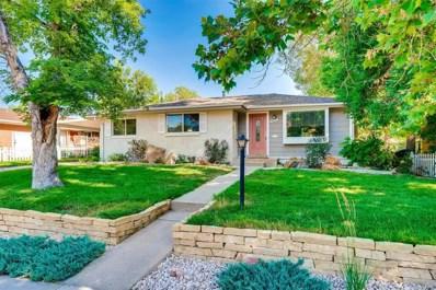 4851 W Colorado Avenue, Denver, CO 80219 - #: 6091556
