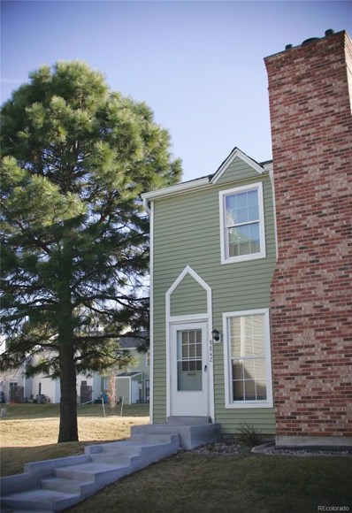 8842 W Dartmouth Place, Lakewood, CO 80227 - MLS#: 6094249
