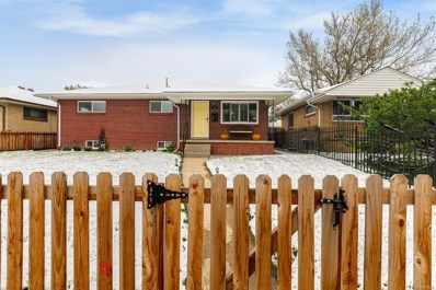 3520 Elm Street, Denver, CO 80207 - #: 6094598