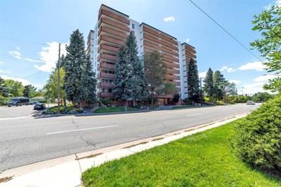 4570 E Yale Avenue UNIT 103, Denver, CO 80222 - MLS#: 6094875