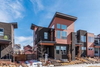 5480 Valentia Street, Denver, CO 80238 - MLS#: 6096377