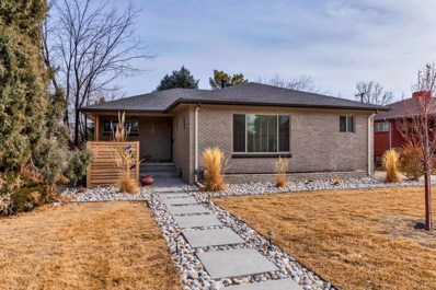 138 S Holly Street, Denver, CO 80246 - MLS#: 6096982