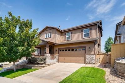 11014 Shadowbrook Circle, Highlands Ranch, CO 80130 - MLS#: 6098406