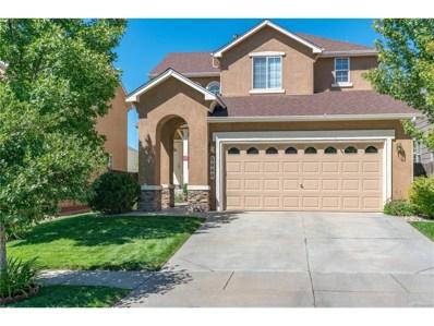 5648 Pioneer Mesa Drive, Colorado Springs, CO 80923 - MLS#: 6098508