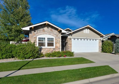 1002 Nightingale Drive, Fort Collins, CO 80525 - MLS#: 6098580