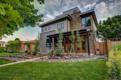 4720 W 30th Avenue, Denver, CO 80212 - MLS#: 6098950