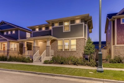 9466 E 51st Drive, Denver, CO 80238 - MLS#: 6100463