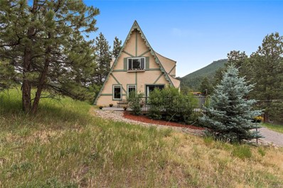 27639 Fireweed Drive, Evergreen, CO 80439 - #: 6102148
