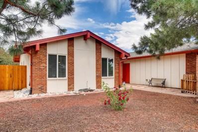 15501 E Kenyon Avenue, Aurora, CO 80013 - MLS#: 6102223