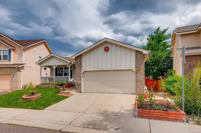 3625 Bucknell Drive, Highlands Ranch, CO 80129 - #: 6103789