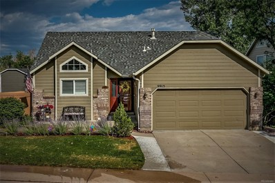 9915 Foxhill Circle, Highlands Ranch, CO 80129 - MLS#: 6104035