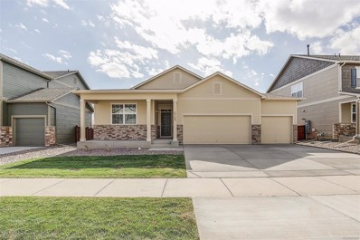 2247 Shadow Rider Circle, Castle Rock, CO 80104 - MLS#: 6105520