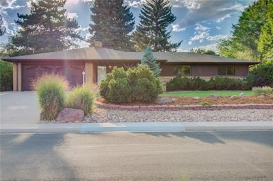 2437 Mathews Street, Fort Collins, CO 80525 - MLS#: 6107317