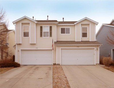 1944 Dove Creek Circle, Loveland, CO 80538 - MLS#: 6107600
