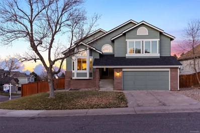 1496 Hermosa Drive, Highlands Ranch, CO 80126 - #: 6107736
