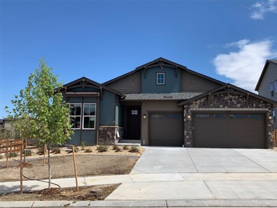 25111 E Nova Place, Aurora, CO 80016 - #: 6107924
