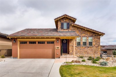 611 Sweetberry Place, Highlands Ranch, CO 80126 - #: 6108011