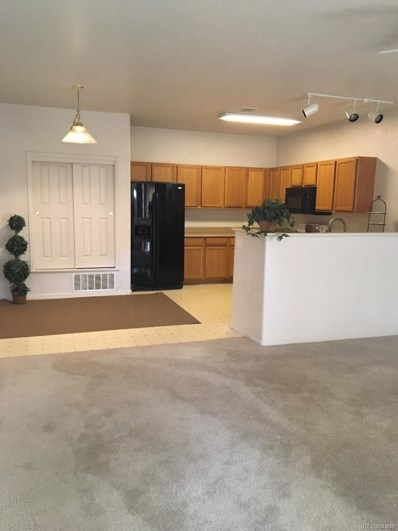 3261 E 103rd Place UNIT 1203, Thornton, CO 80229 - #: 6108241