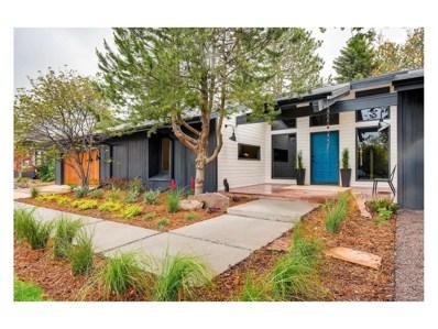 4606 Field Court, Boulder, CO 80301 - MLS#: 6110850