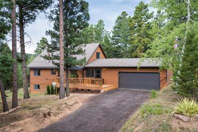 23891 Black Bear Trail, Conifer, CO 80433 - #: 6111100