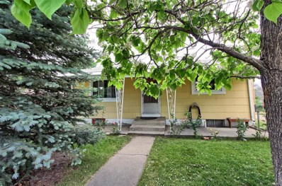 7151 Clermont Street, Commerce City, CO 80022 - MLS#: 6111218