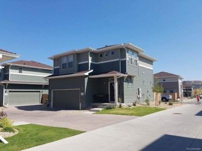 4480 Elegant Street, Castle Rock, CO 80109 - MLS#: 6112209