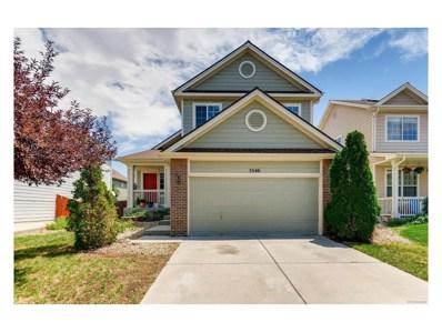 5546 Hannibal Street, Denver, CO 80239 - MLS#: 6112730
